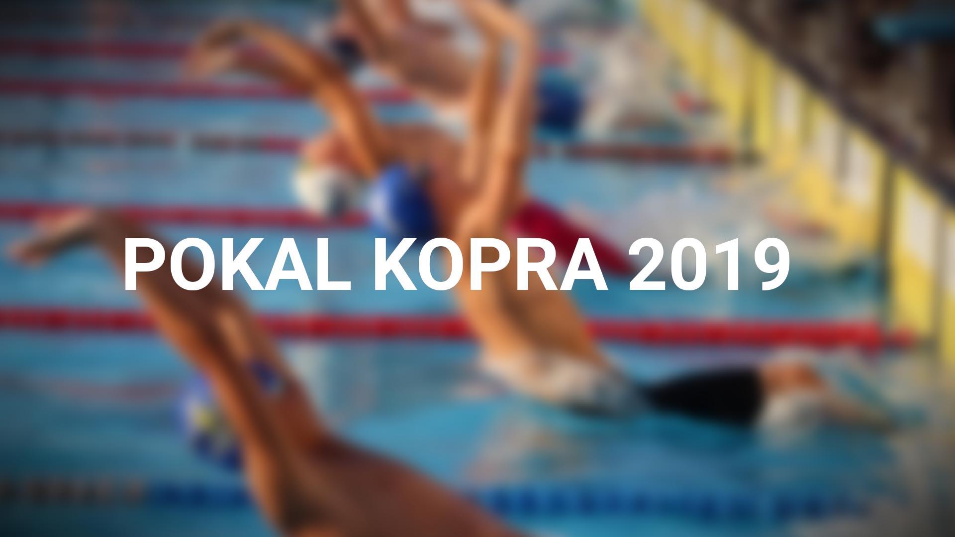 Pokal kopra 2019